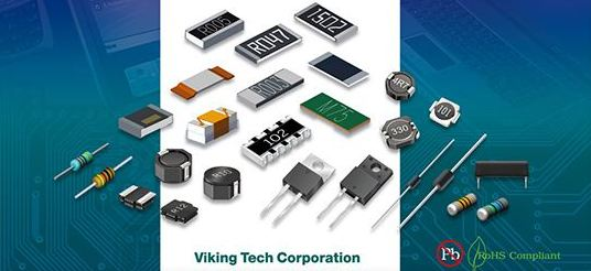 Resistors,Capacitors,Inductors,Circuit Protection