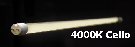 Color Temperature 4000k