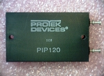 PIP120 AC Power Bus Voltage Suppressor