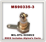 MS90335-3   Connector