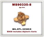 MS90335-8 Connector