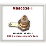 MS90335-1   Alpine Components   MIL-DTL-32385/1